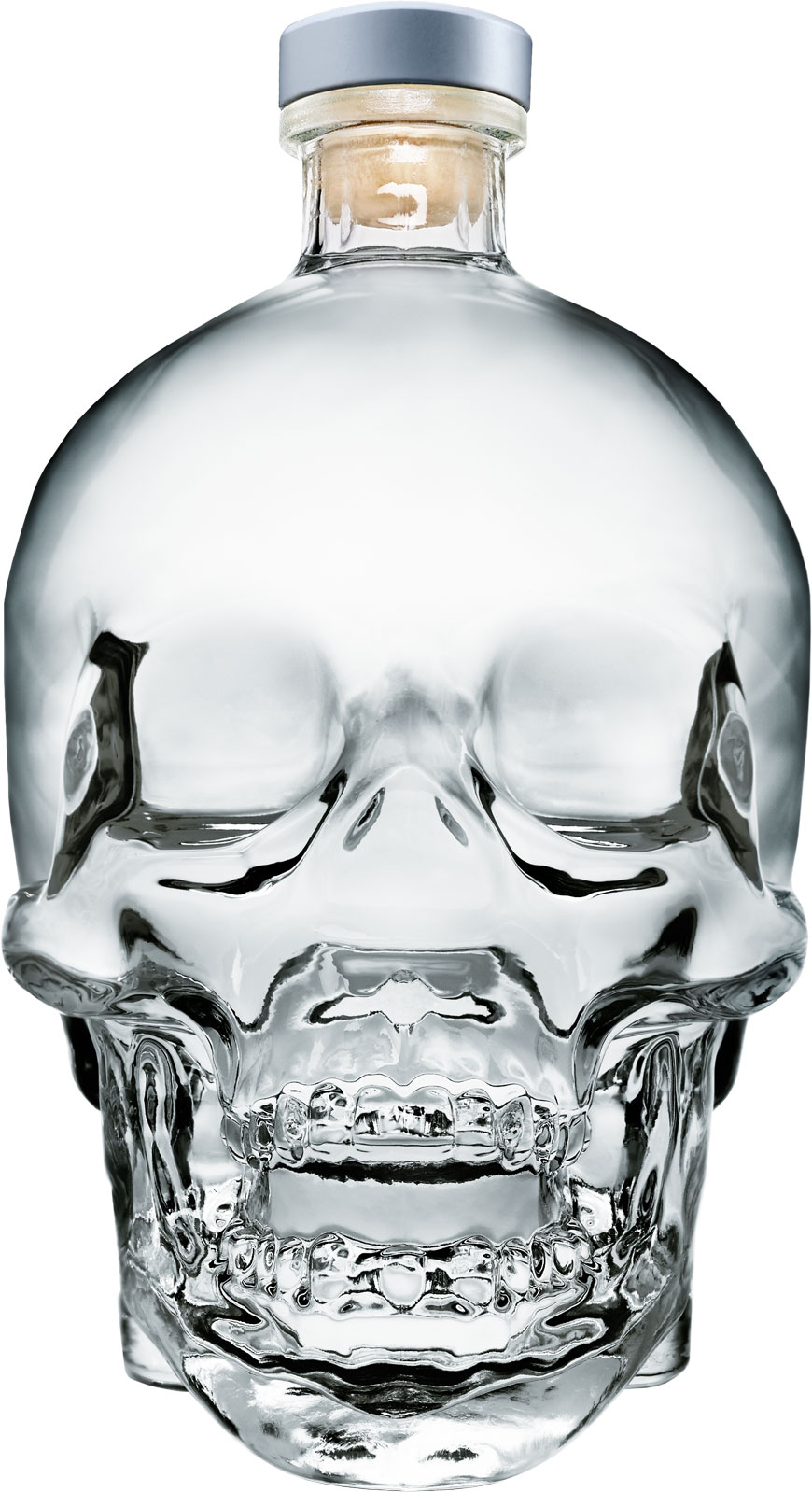 Crystal Head Vodka 70cl Bottle