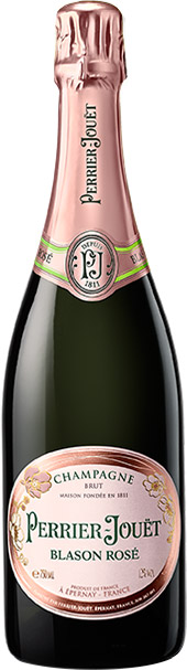 Perrier Jouet - Blason Rose 75cl Bottle