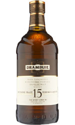 Drambuie  15 Year Old 50cl Bottle