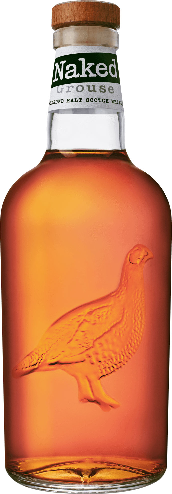 THE NAKED GROUSE 70cl Bottle