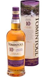 Tomintoul - 10 Year Old 70cl Bottle
