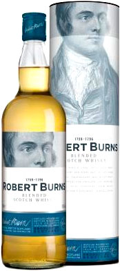 Arran - Robert Burns Blend 70cl Bottle