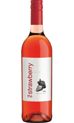 Mooiplaas - The Strawberry 2015 75cl Bottle