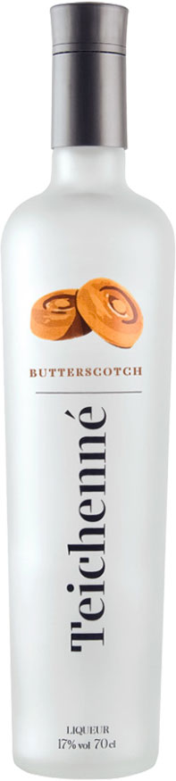 TEICHENNE  Butterscotch 70cl Bottle