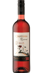 Caliterra  Reserva Rose Syrah 2015 75cl Bottle