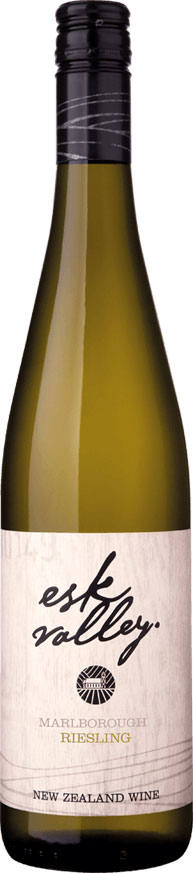 Esk Valley - Riesling 2019 75cl Bottle