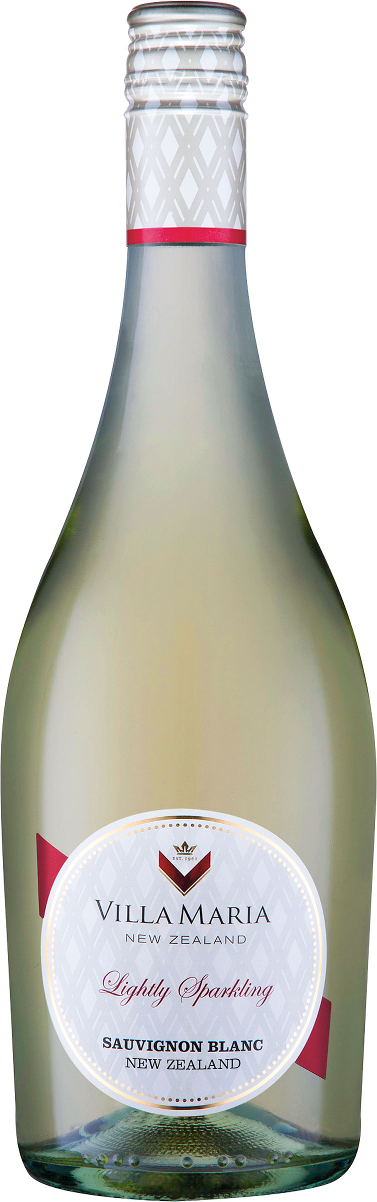 Villa Maria  Private Bin Sparkling Sauvignon Blanc 2014 75cl Bottle