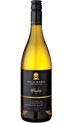 Villa Maria  Reserve Clifford Bay Sauvignon Blanc 2016 75cl Bottle