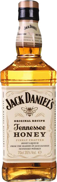 Jack Daniels - Honey 70cl Bottle