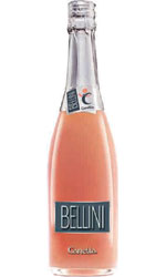 Canella  Bellini Cocktail 75cl Bottle