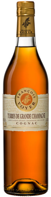 Francois Voyer - VS Grande Champagne 70cl Bottle