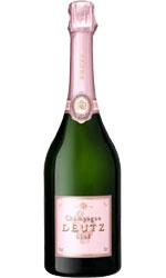 Champagne Deutz - Rose  75cl Bottle