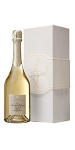 Champagne Deutz - Amour de Deutz Blanc de Blancs 2005 75cl Bottle