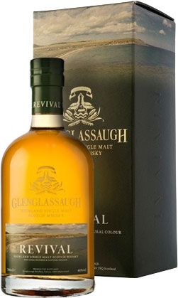 Glenglassaugh - Revival 70cl Bottle