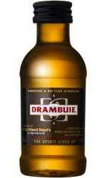 Drambuie  15 Year Old Miniature 5cl Miniature