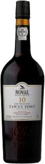 Quinta do Noval - 10 Year Old Tawny 75cl Bottle