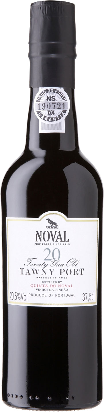 Quinta do Noval - 20 Year Old Tawny 37.5cl Bottle