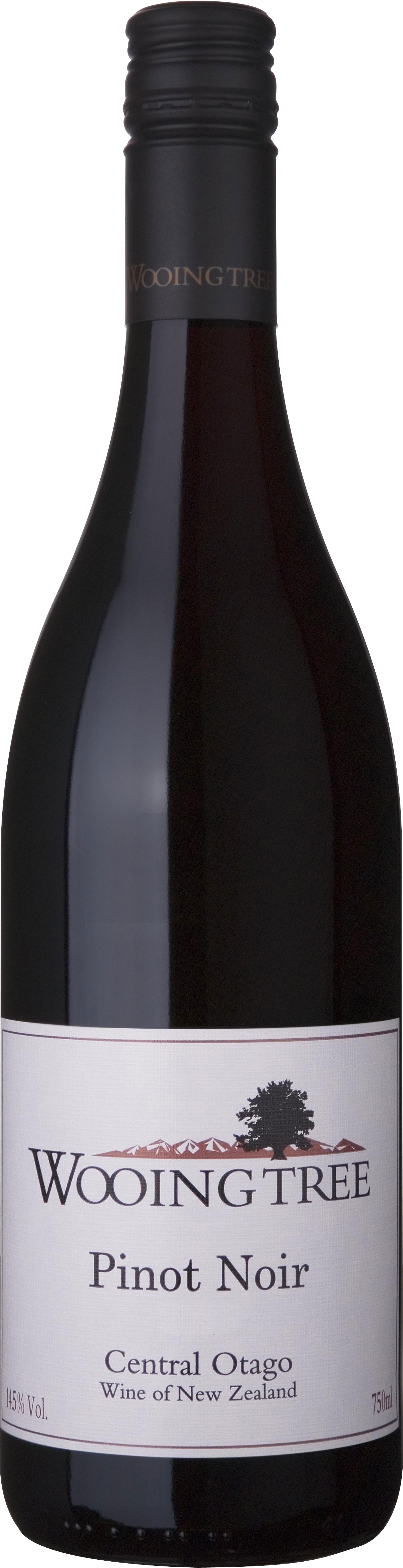 The Wooing Tree - Pinot Noir 2017 75cl Bottle
