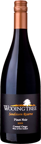 The Wooing Tree - Pinot Noir Sandstorm Reserve 2010 75cl Bottle
