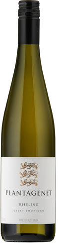 Plantagenet - Great Southern Riesling 2017 6x 75cl Bottles