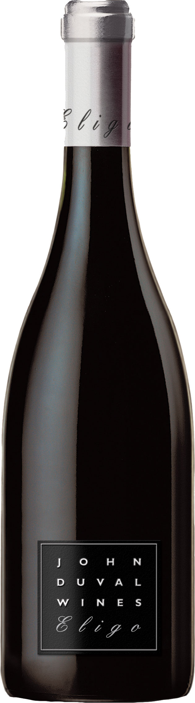 John Duval - Eligo Barossa Valley Shiraz 2015 75cl Bottle