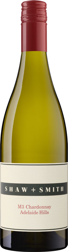 Shaw And Smith - M3 Adelaide Hills Chardonnay 2018 6x 75cl Bottles