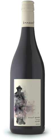 Innocent Bystander - Victoria Syrah 2017 6x 75cl Bottles