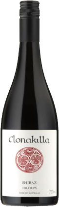 Clonakilla - Hilltops Shiraz 2017 75cl Bottle
