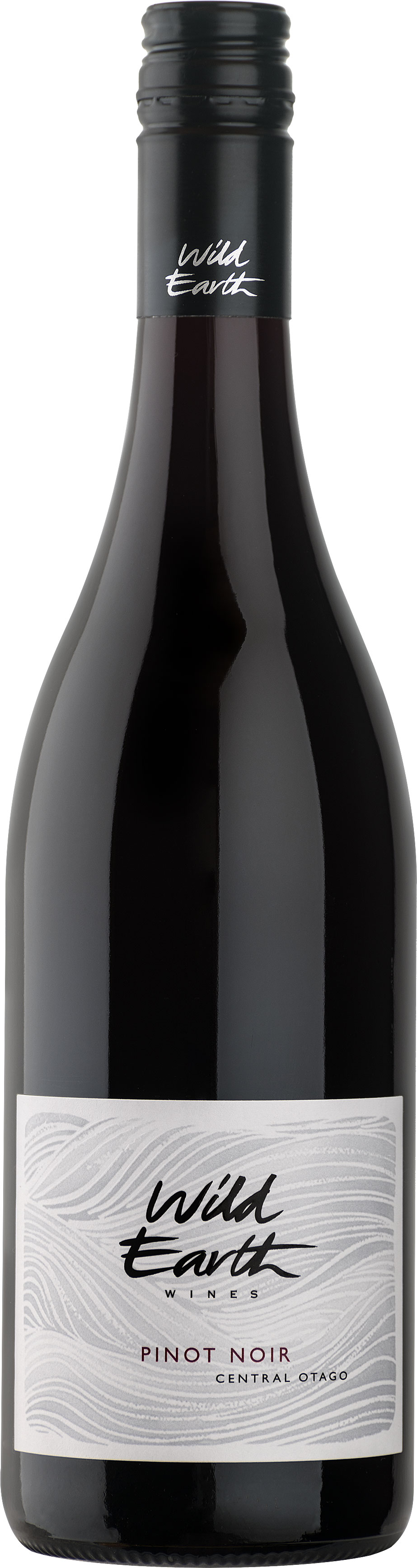 Wild Earth - Pinot Noir 2018 75cl Bottle