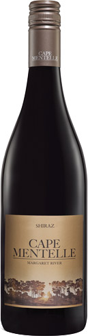 Cape Mentelle - Shiraz 2017 75cl Bottle