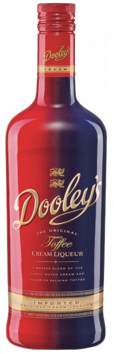 DOOLEYS  Toffee 70cl Bottle