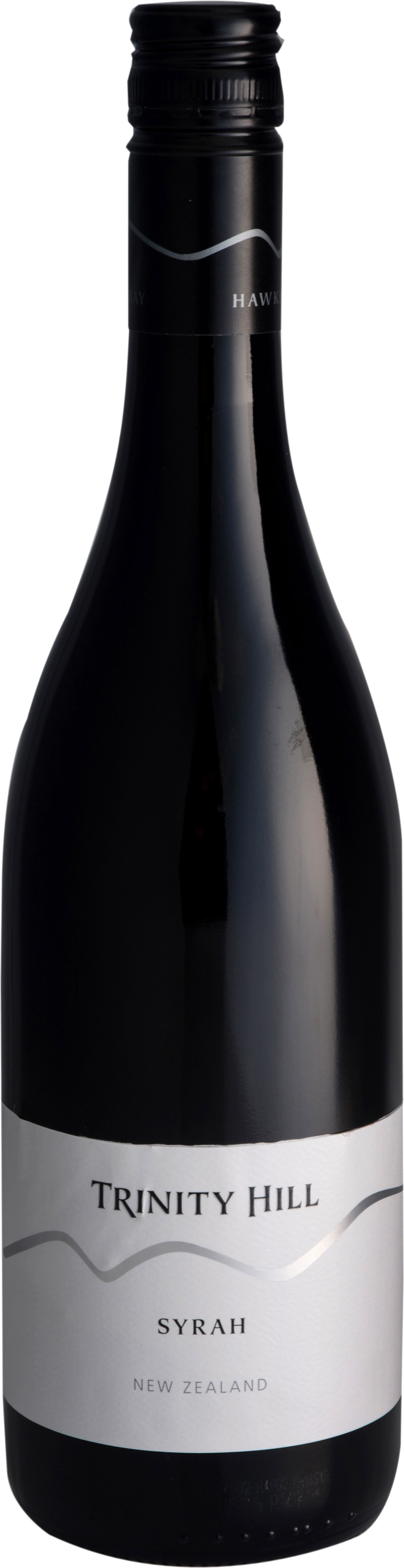 Trinity Hill  Hawkes Bay Syrah 2014 75cl Bottle