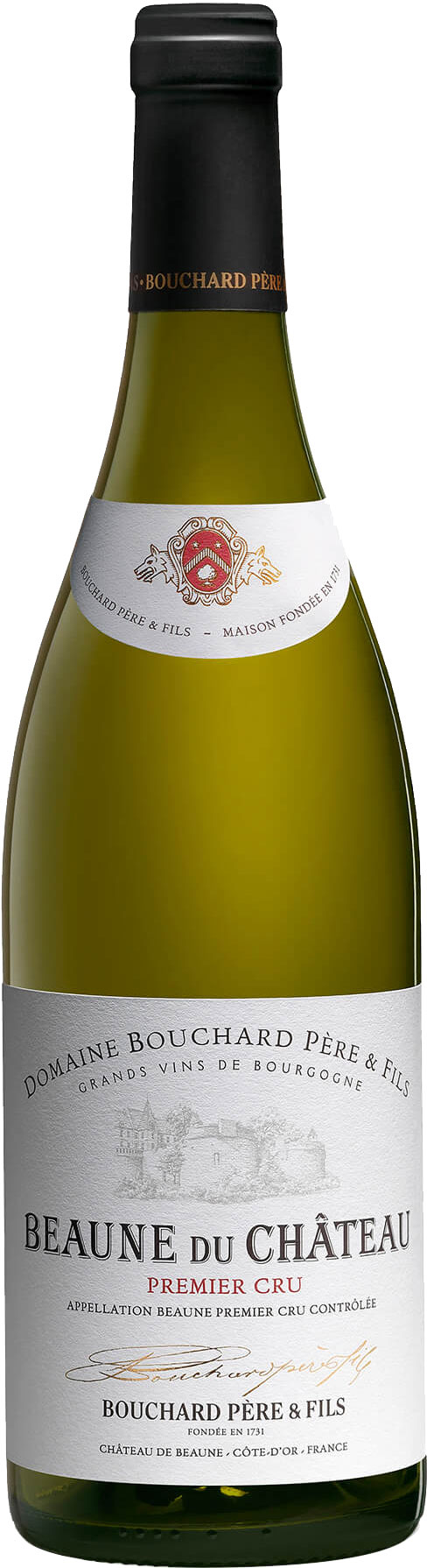 Bouchard Pere & Fils - Beaune du Chateau 1er Cru Blanc 2016 75cl Bottle