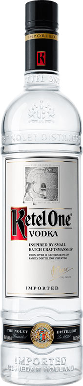 Ketel One 70cl Bottle