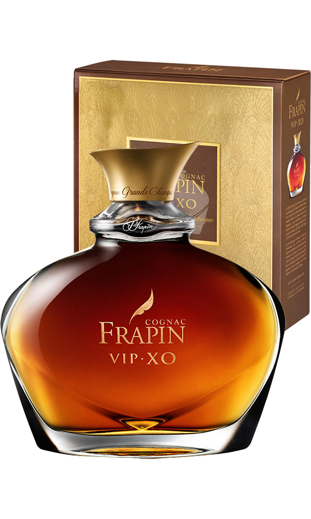 Frapin - VIP XO 70cl Bottle