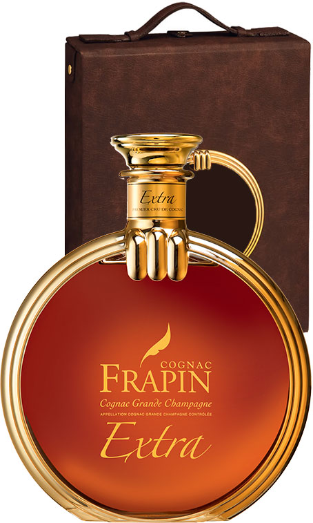 Frapin - Extra 70cl Bottle