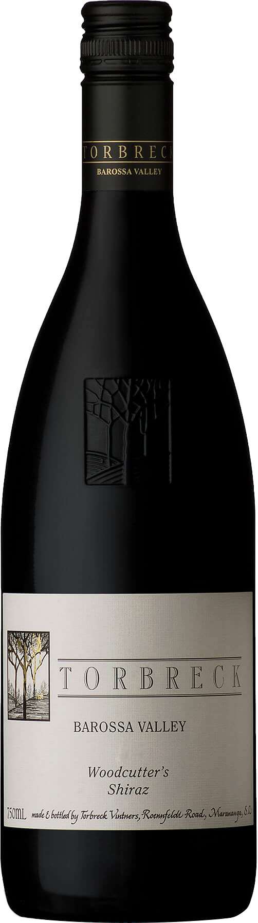 Torbreck - Woodcutters Shiraz 2016 12x 75cl Bottles